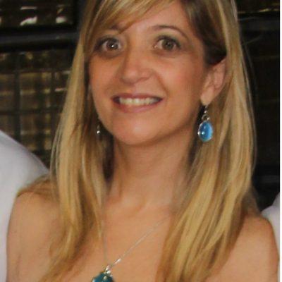 Maria Martha Guaragna