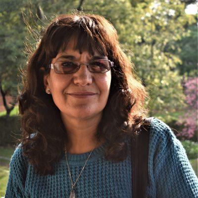 Silvia Mónica Viera