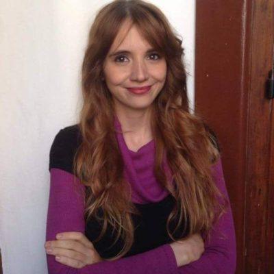 Violeta Vazquez