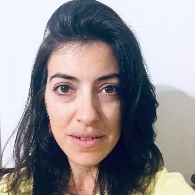 Lourdes Cabaleiro