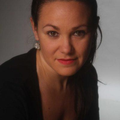 Paula Villanustre