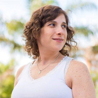 Mariana Simone